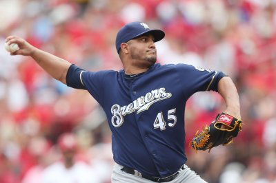Brewers hope road wins keep coming vs. Nationals