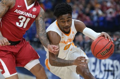 No. 6 Tennessee will rely on Jordan Bone against Louisiana