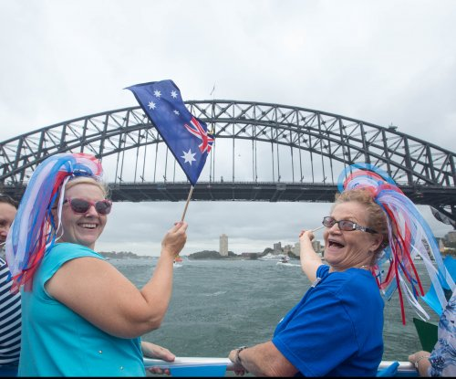 Gallup: Australia, Indonesia top U.S. as 'most generous' nation