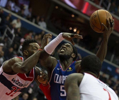 Clippers-Thunder: Two slumping teams try to get untracked