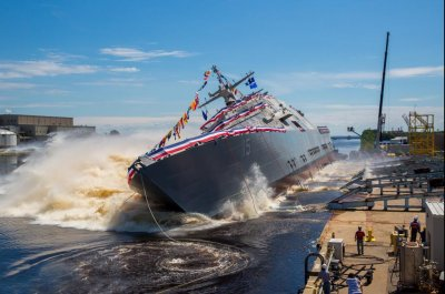 Navy accepts USS Billings, announces next two LCS names