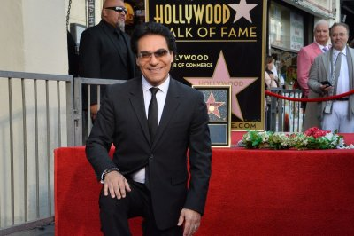 Andy Madadian receives star on Hollywood Walk of Fame