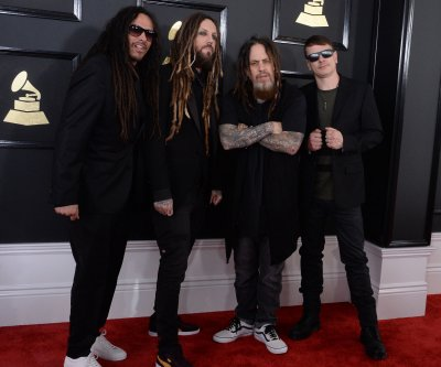 Korn, Faith No More announce joint North American tour