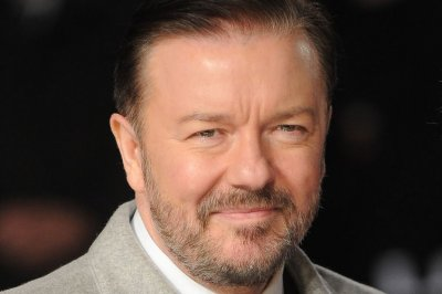 Ricky Gervais working on third season of 'After Life'
