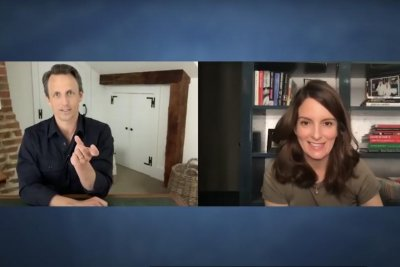 Tina Fey: 'Kimmy Schmidt' interactive special follows three stories