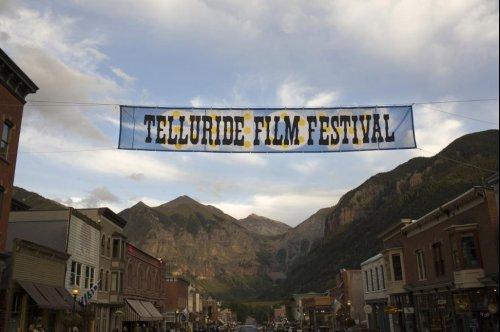 Telluride Film Festival cancels 2020 fest