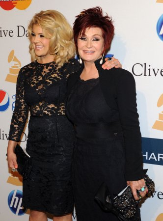 Kelly to fill in for Sharon on 'The Talk'