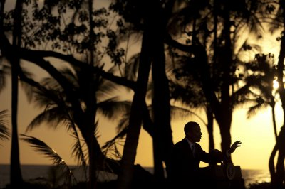 Poll: Obama may be at risk in 2012
