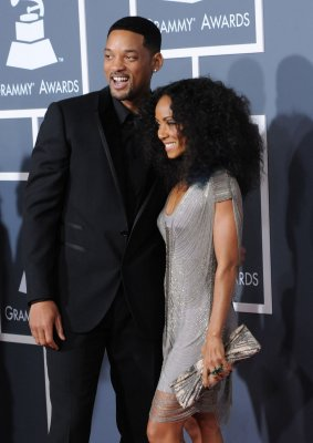 Jada says the Smith family still together