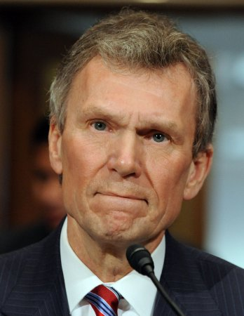 Daschle behavior typical of Washington insiders