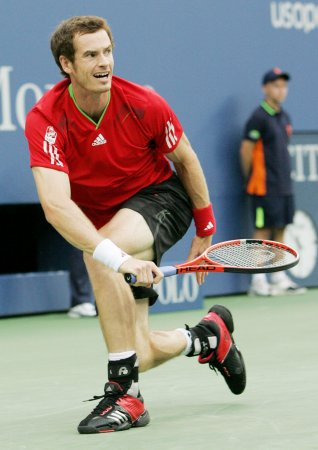 Murray, Ferrer advance in Shanghai Masters