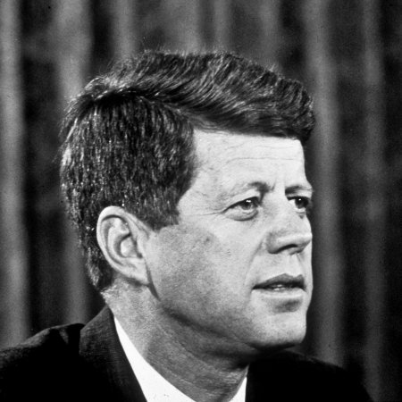 A Kennedy objects to GOP ad quoting JFK