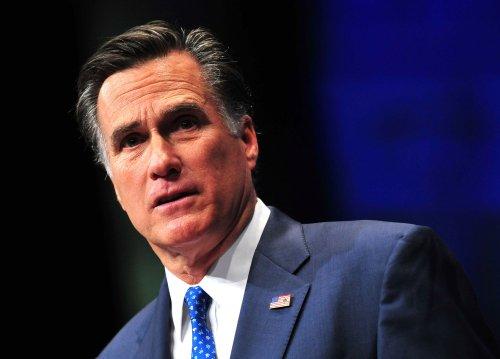 Palin questions Romney's conservatism