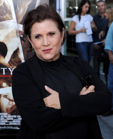 Original 'Star Wars' trio spotted in London as 'Episode VII' filming is about to start