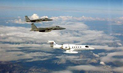 Pentagon solves six-decade mystery of Alaska plane crash that killed over 50