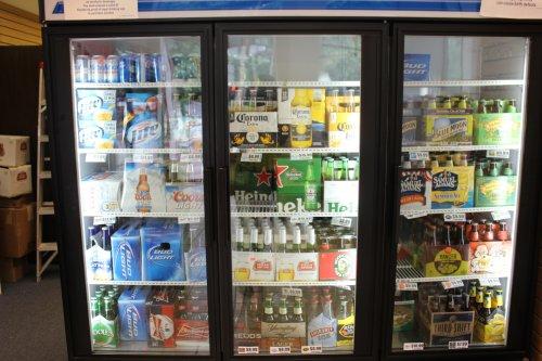 Friendswood refrigerators burgled by beer thief