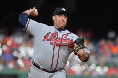 Philadelphia Phillies add Harang to rotation