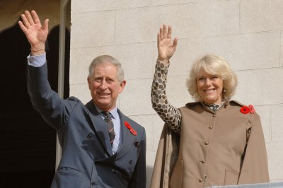 Prince Charles praises wife Camilla Parker Bowles