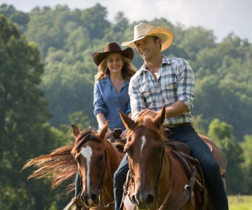 'Longest Ride' star Britt Robertson: 'I've always had a connection with an older generation'