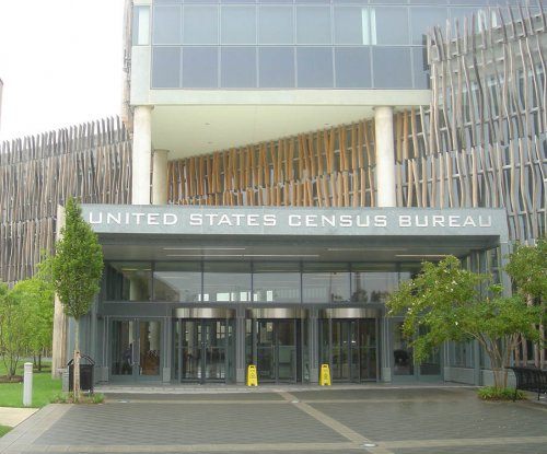 Guard dies after shooting at U.S. Census Bureau; suspect arrested after chase