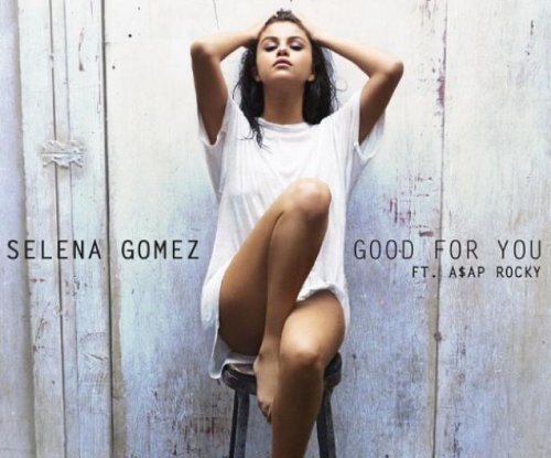 Selena Gomez releases new song 'Good for You' ft. A$AP Rocky