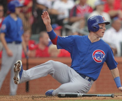 Chicago Cubs beat Pittsburgh Pirates in 12 innings