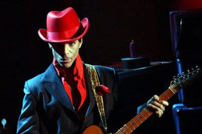 From Spike Lee to the Backstreet Boys: Artists react to Prince's death