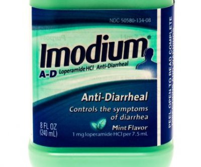 Getting high on Imodium dangerous, growing in popularity