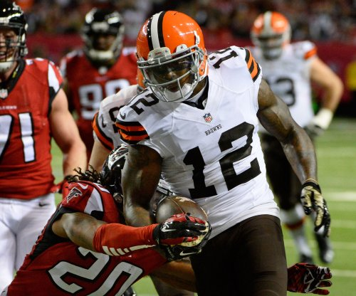 Cleveland Browns WR Josh Gordon defends friendship with Johnny Manziel