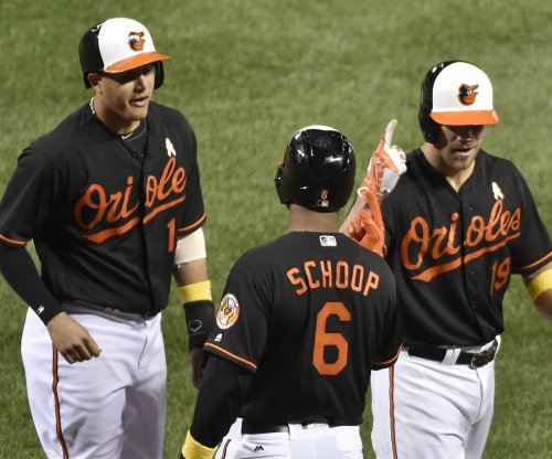 Chris Davis, Ubaldo Jimenez power Baltimore Orioles past Tampa Bay Rays