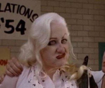 Kim McGuire, who played Hatchet-Face in 'Cry-Baby,' has died at 60