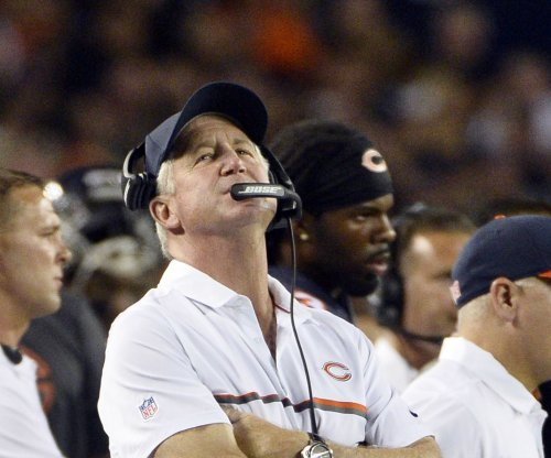 Chicago Bears' problems start with run game