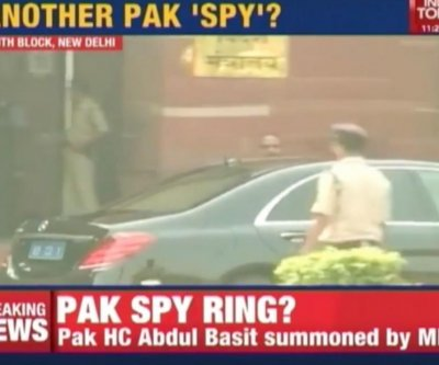 India to expel Pakistani Embassy worker for alleged spying