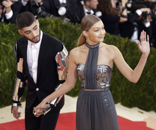Zayn Malik gets 'love' tattoo amid Gigi Hadid engagement rumors