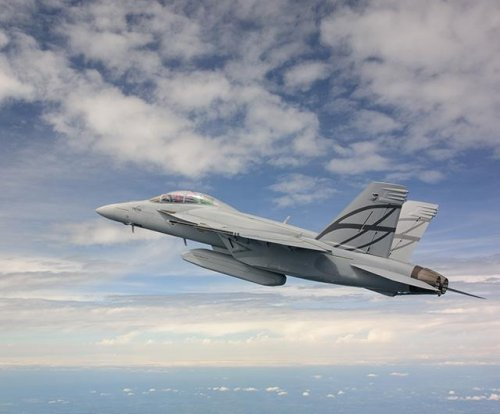 Boeing considering further Super Hornet upgrades