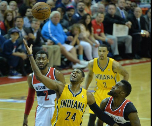 Lance Stephenson pleads with Paul George to stay with Indiana Pacers