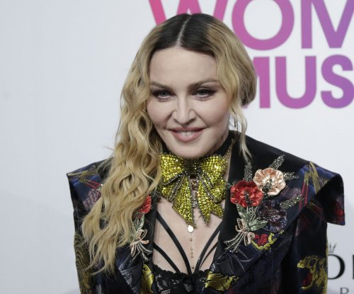 Madonna moves to Portugal, says she is working on new film and music