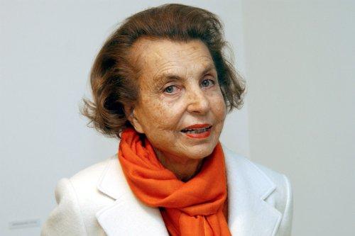 Liliane Bettencourt, L'Oréal heiress, dies at 94