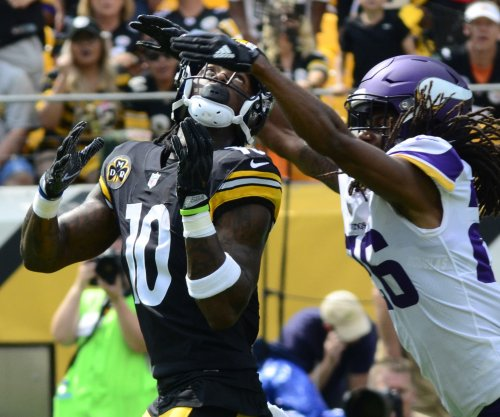 Martavis Bryant: Pittsburgh Steelers receiver denies requesting trade as rumors swirl