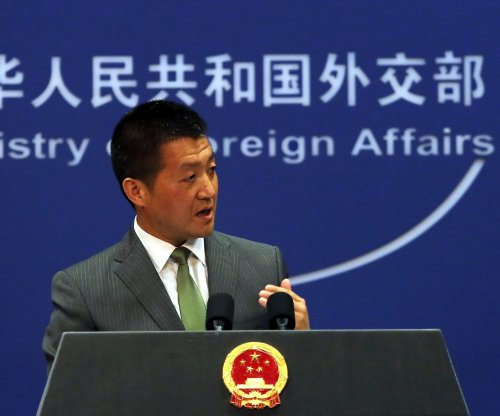 China scolds Japan over issue of 'comfort women'