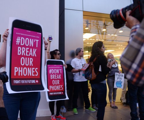 Watchdog: FBI took Apple to court too soon over locked iPhone