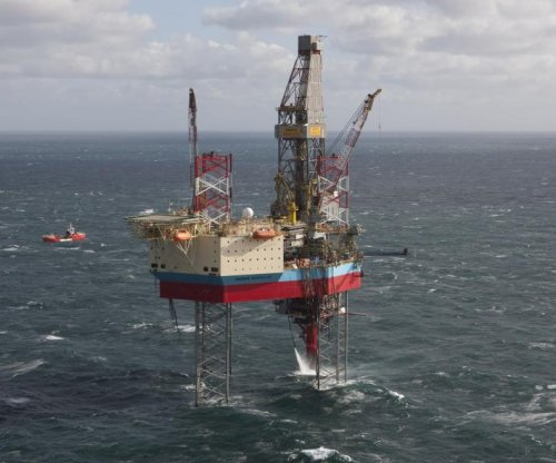 Maersk Drilling gets North Sea vote of confidence