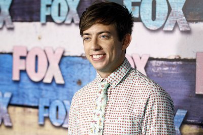 Kevin McHale has 'Glee' reunion with Heather Morris, Jenna Ushkowitz