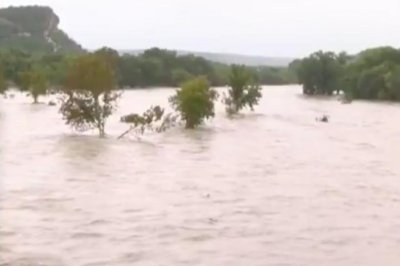 Second body found as more flooding expected in Texas