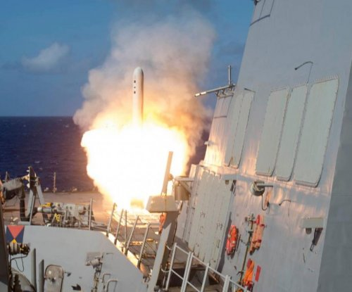 Navy taps Raytheon for Tomahawk missile support on $7.2M contract