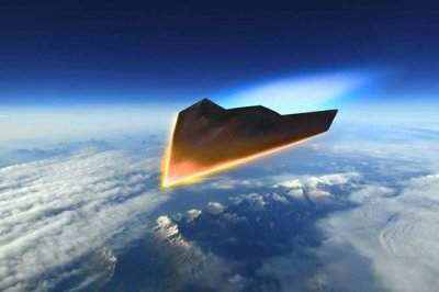 Dynetics, Raytheon producing glide bodies for hypersonic weapon prototypes
