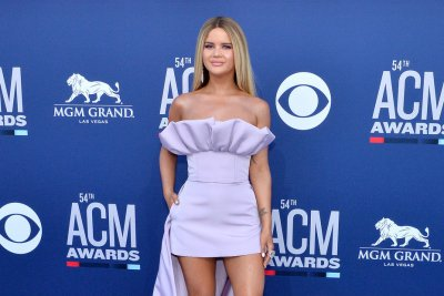 Maren Morris says 'American Idol' audition at 17 was 'traumatic'