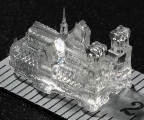 Researchers develop faster method for 3D printing