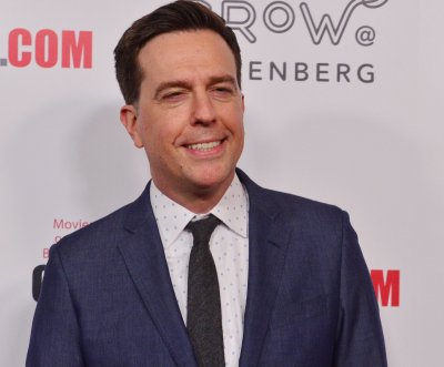 Ed Helms, Randall Park to host NBC's 'True Story' comedy series