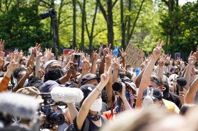 Salt Lake City mayor calls for peace after violent protests